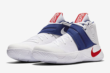Nike Kyrie 2 USA