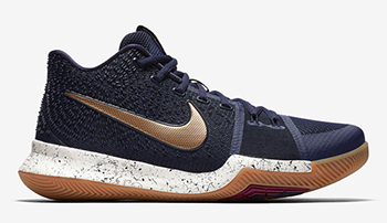 Nike Kyrie 3 Obsidian