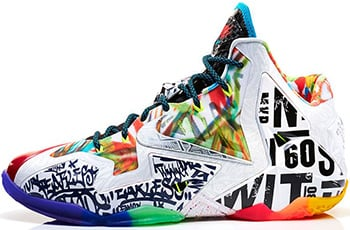 Nike LeBron 11 What The Release Date