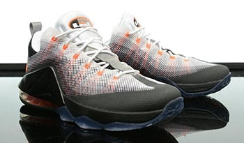 Nike LeBron 12 Low Air Max 95 Release Date