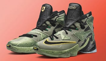 Nike LeBron 13 All Star 2016