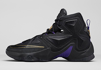 Nike LeBron 13 Pot of Gold Release Date