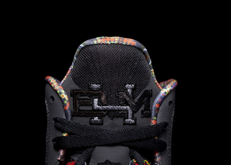 Nike LeBron 9 'Black History Month' - Official Images