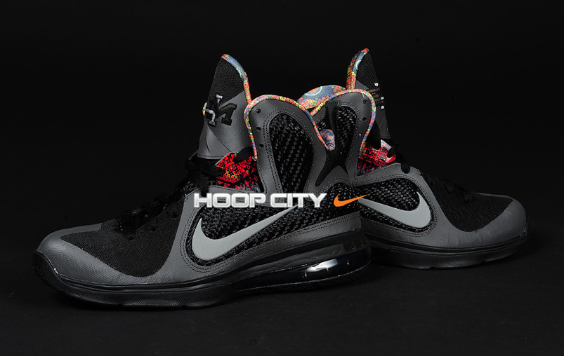 promo code 4680c f0443 Nike LeBron 9  Black History Month  - Another Look