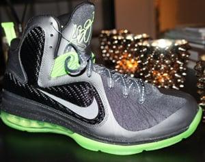 Nike LeBron 9 Dunkman Release Date