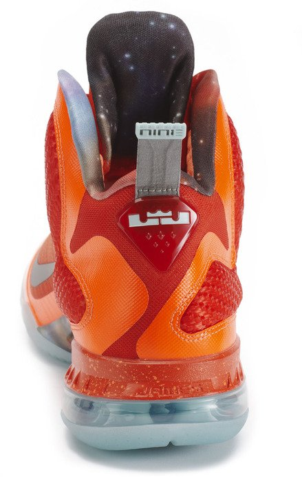 Nike LeBron 9 All-Star Game - Official Images