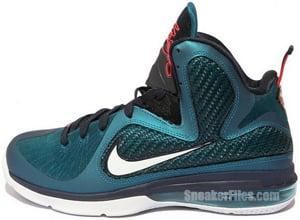 Nike LeBron 9 Swingman Release Date