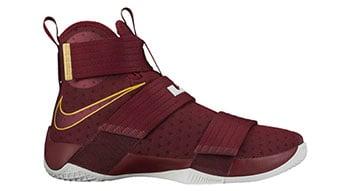 Nike LeBron Soldier 10 Christ the King