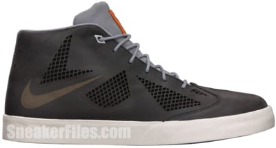 Nike LeBron 10 NSW Lifestyle NRG NS Release Date 2013