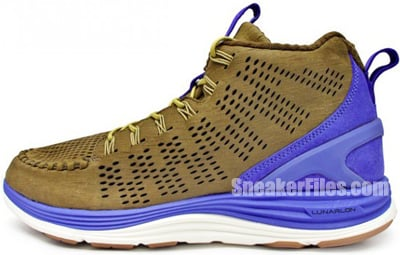 Nike Lunar Chenchukka QS Khaki May 2013 Release Date