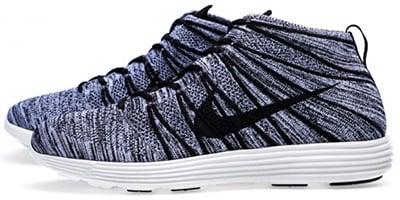 Nike Lunar Flyknit Chukka Black Release Date 2013