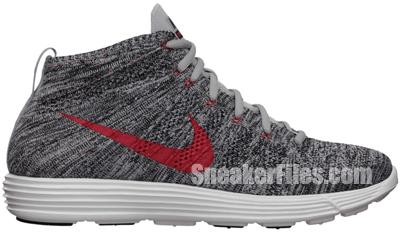 Nike Lunar Flyknit Chukka Release Date 2013