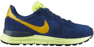 Nike Lunar Internationalist Court Blue Release Date 2014