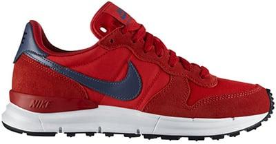 Nike Lunar Internationalist University Red Release Date 2014