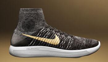 Nike LunarEpic Flyknit BHM