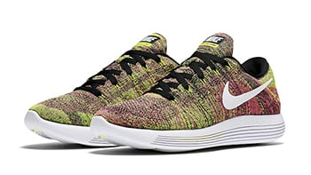 Nike LunarEpic Low Flyknit Unlimited Multicolor