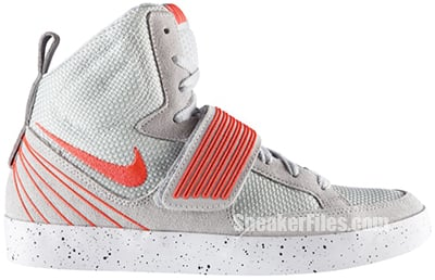 Nike NSW Skystepper Pure Platinum Release Date