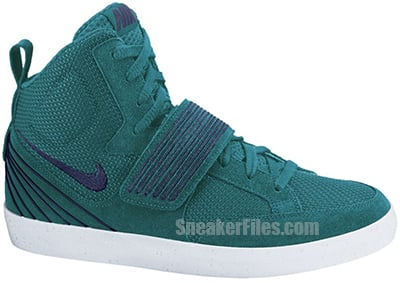Nike NSW Skystepper Tropical Teal Release Date