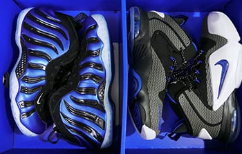 Nike Penny Sharpie Pack Release Date 2015