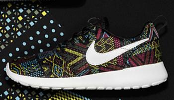 Nike Roshe One BHM WMNS