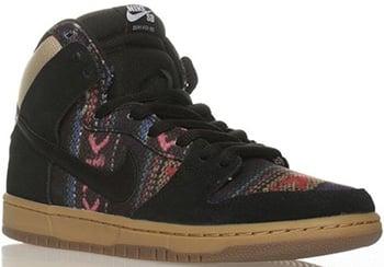 Nike SB Dunk High Hacky Sac Release Date