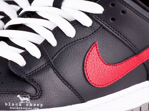 Nike SB Dunk Low QS 'Shrimp' - Detailed Look