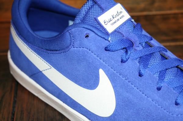 Nike SB Eric Koston 'Old Royal' - Now Available
