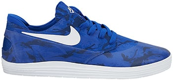 Nike SB Lunar One Shot WC Royal Release Date