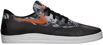 Nike SB Lunar One Shot World Cup Black Release Date