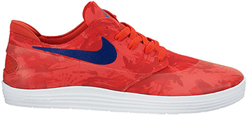 Nike SB Lunar One Shot World Cup Crimson Release Date