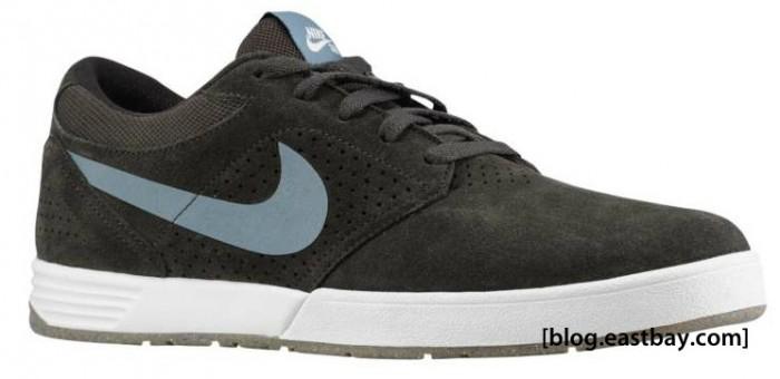 Nike SB P-Rod 5 'Tar/Nightfall' - Now Available