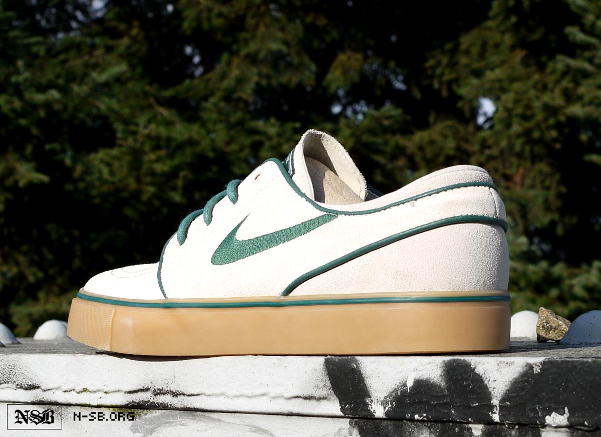Nike SB Stefan Janoski 'Bonsai' - Release Date + Info