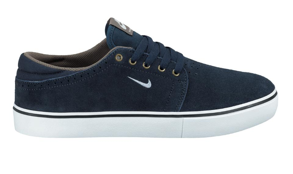 premium selection 89bbe c794a Nike SB Team Edition 2  Deep Ocean Clay  - March 2012
