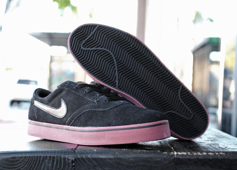 Nike SB Vulc Rod 'Black/Brick'