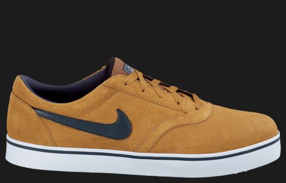 Nike SB Vulc Rod 'Maple'