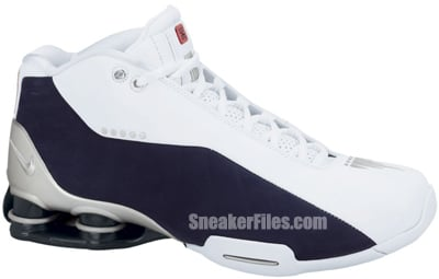 Nike Shox HOH Olympic Release Date 2012