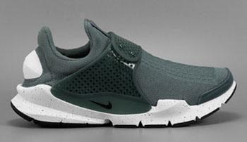 Nike Sock Dart SE Hasta Green Release Date