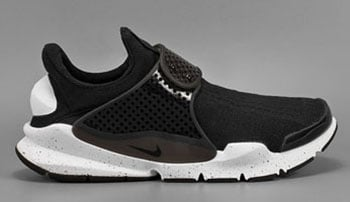 Nike Sock Dart SE Black White Release Date