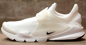 Nike Sock Dart USA White Release Date
