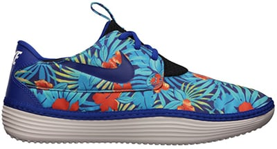 Nike Solarsoft Moccasin Old Royal Release Date 2013