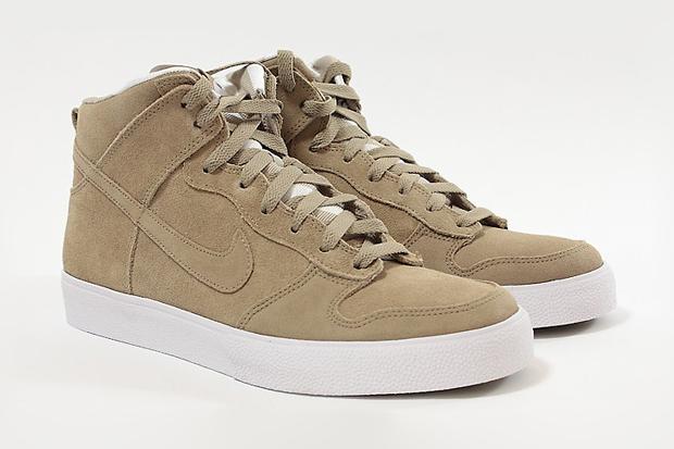 Nike Dunk AC Tonal Pack - Spring 2012