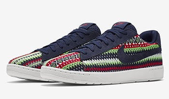 Nike Tennis Classic Christmas Release Date