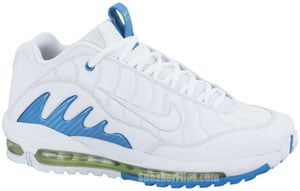 Nike Total Griffey Max 99 White Blue Green Release Date