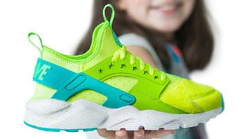 Nike WMNS Air Huarache Ultra Doernbecher Braylin Soon