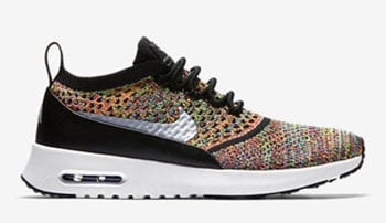 Nike WMNS Air Max Thea Ultra Flyknit Multicolor