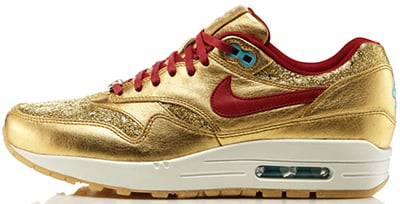 Nike Womens Air Max 1 BHM Release Date 2014