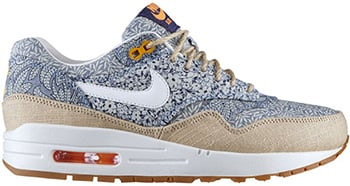 Nike Womens Air Max 1 Liberty Release Date
