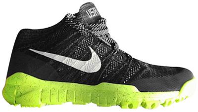 Nike Womens Flyknit Trainer Chukka FSB Release Date 2014