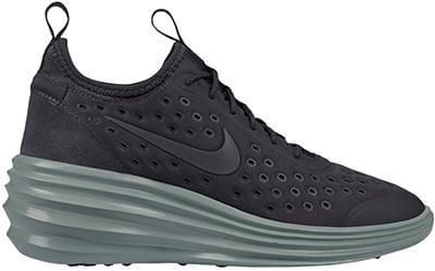 Nike Womens Lunarelite Sky Hi Anthracite Release Date 2014