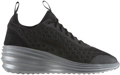 Nike Womens Lunarelite Sky Hi Black Release Date 2014